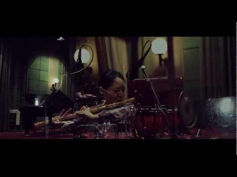 Nils Frahm / Ghostpoet / Hyelim Kim - BBC Radio 3 Late Junction Session (Trailer)