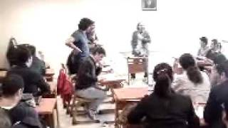 Pamukkale Universitesi 4. Ulusal Munazara Turnuvasi Ceyrek Final Maci : Mahir DURMAZ