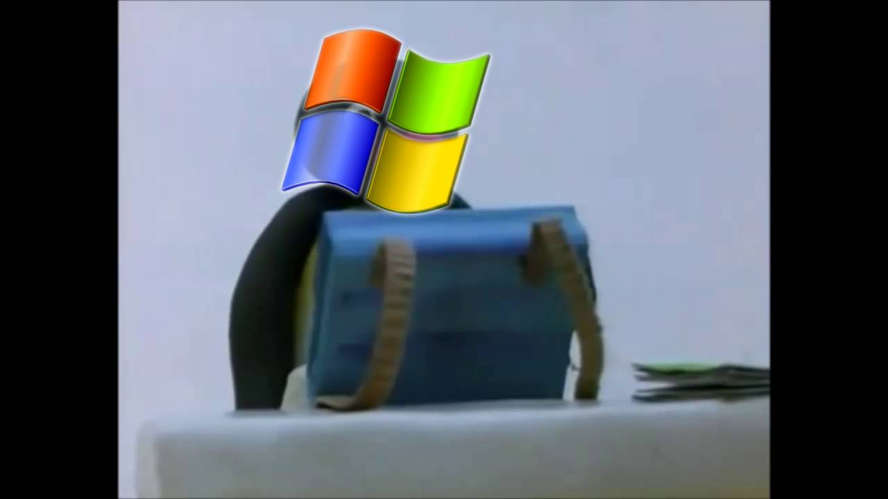 pingus windows