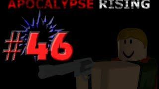 Roblox Apocalypse Rising [Episode 46] Attempting to Commit Suicide *Marathon*
