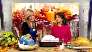 Tips For Making The Perfect Thanksgiving Turkey