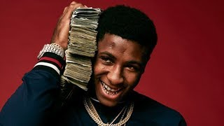 NBA Youngboy - 4 Sons Of A King (Lyric Video)