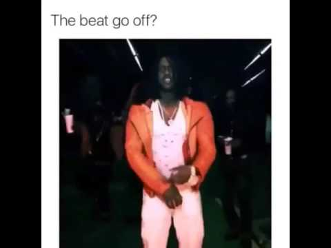 Did the beat go off