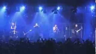 """Letzte Instanz """"Ohne Dich"""" [Live @ WOA'07]"""