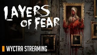 Layers of Fear - А где твой предел? (18+) [RUS]