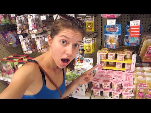 Toy Hunt In Columbia Md Finding Series 2 Num Noms Ch