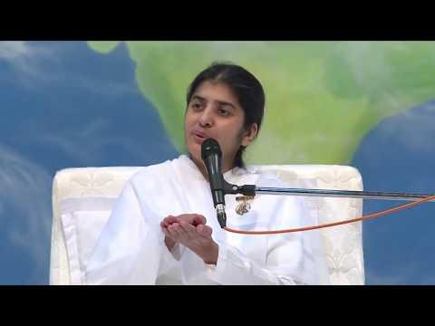 14.Karma Cleanse - Sis. Shivani(Medical Wing) 03-09-2017