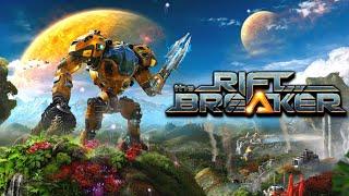 The Riftbreaker (2021) - Sandbox Mech Building Base Defense