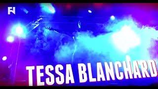 Tessa Blanchard vs. Vanessa Kraven | Smash Wrestling Thurs. at 10 p.m. ET on Fight Network