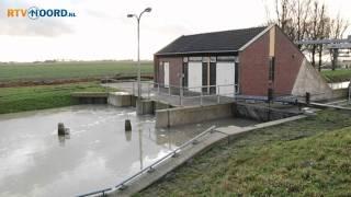 Hoogwater zorgt voor overlast