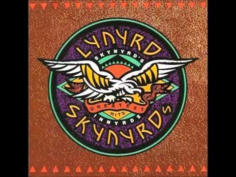 free like a bird lynyrd skynyrd