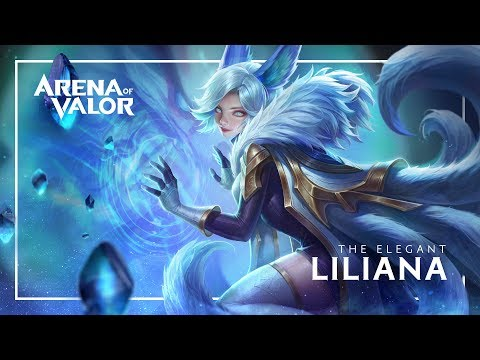 Liliana: Hero Spotlight