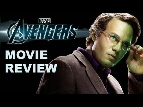 The Avengers Movie Review: Beyond The Trailer