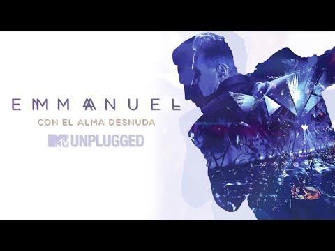 Emmanuel - Quiero Dormir Cansado (Audio) ft. Kinky
