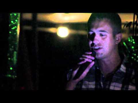 Richard Smitty Schmidty Smith Karaoke (Shaggy, Angel)