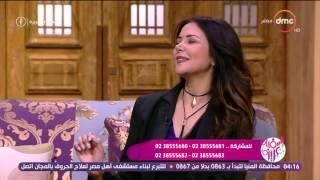 السفيرة عزيزة - د/ ندى مدحت