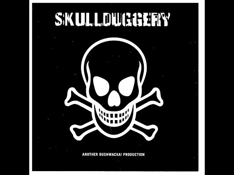 Various Artists - Skullduggery (Plank Records) [Full Album] Mp3