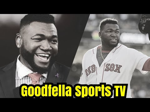 Big Rig - BREAKING NEWS: MLB, Red Sox Legend David Ortiz Shot And In Surgery!