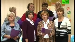 Всемирный День учителя в липецкой православ. гимназии