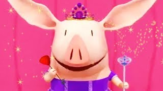 olivia the pig princess for a day full movie full episodes