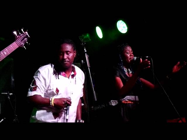 Didier Awadi - Hommage à Omar Péne
