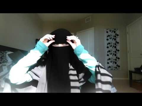 Basic Niqabs to Own