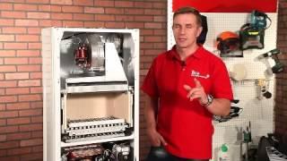 видео Газовые котлы отопления