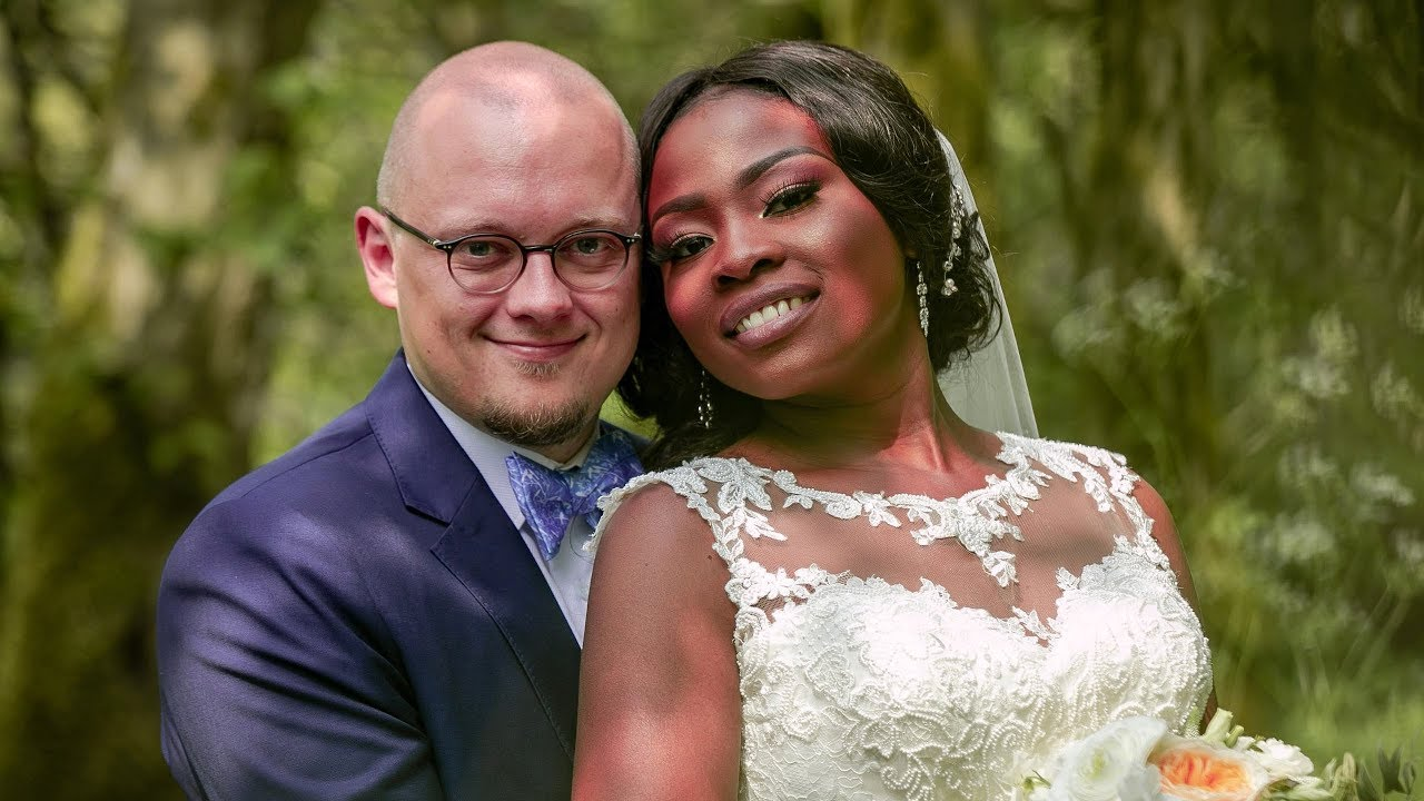 German-Nigerian Wedding 2020