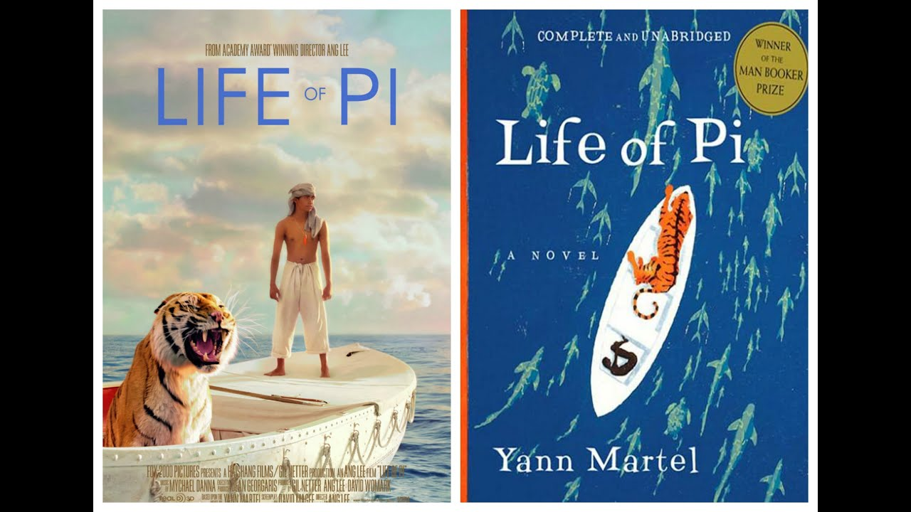 Summary about life of pi