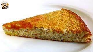 2 INGREDIENT BANANA CAKE