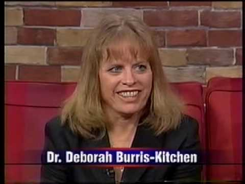 Racism and the Federal Drug Policy, Dr. DBurris-Kitchen1