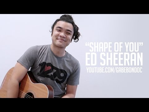 OTS: Shape of You - An Ed Sheeran Cover