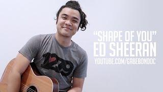 OTS: Shape of You - An Ed Sheeran Cover