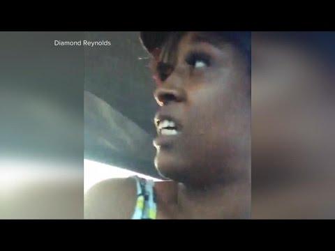 Philando Castile Police Shooting Video Livestreamed on Facebook