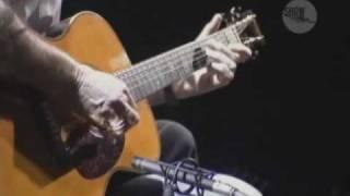 Eric Clapton - Driftin