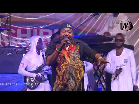 RAS KIMONO LAST CONCERT PERFORMANCE BEFORE HIS DEATH