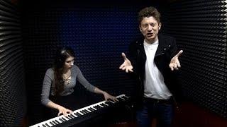 Krzysztof Szczepaniak i Kasia Mazurkiewicz - Mam tę moc (Accantus na odwrót)