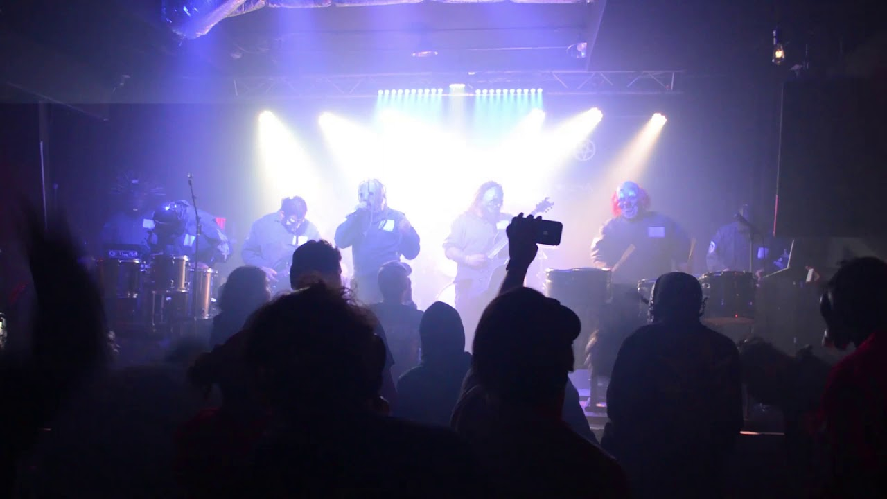 Of The (SiC) - Slipknot Tribute Band - Live @ Dingbatz in Clifton, NJ 03/14/2020 (Full Concert)