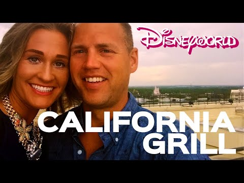 WALT DISNEY WORLD HALLOWEEN VLOG: Epcot Resorts, California Grill & Mickey's Not So Scary