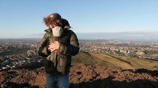 OUR LAST DAY | EDINBURGH VLOGS
