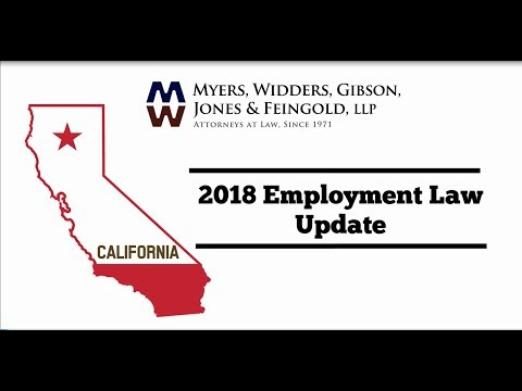 Employee or Independent Contractor - Myers Widders Law Ventura
