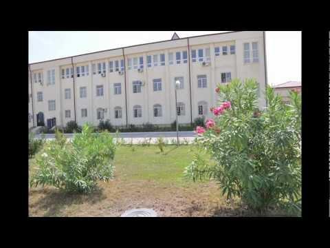 Penitentiary system in Azerbaijan -- Baku remand prison