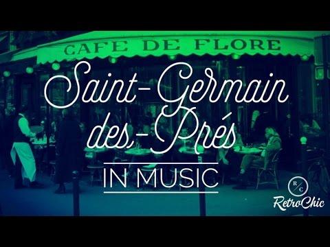 Saint-Germain-des-Prés in Music