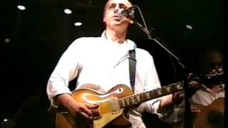 "The Notting Hillbillies ""The Long Highway""  1998-JULY-31 London"