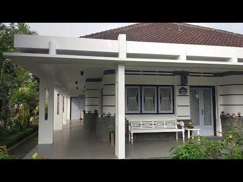 Desain Rumah Minimalis Gaya Belanda  desain rumah bergaya kolonial belanda elegan dan klasik