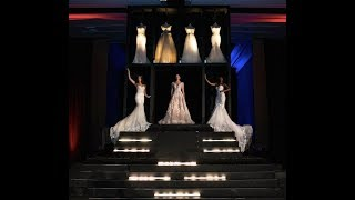 Solutions Bridal Fashion Show at the Ritz Carlton 2018
