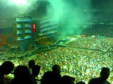 Rolling Stones - Audio Highlights from Milano (A Bigger Bang Tour) - 2006