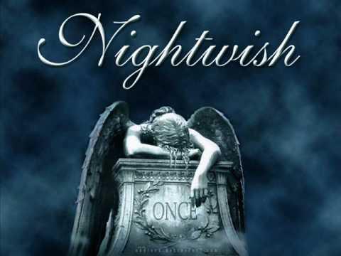 Nightwish-Beauty and the beast + lyrics