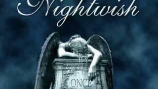 Nightwish Beauty And The Beast Lyrics