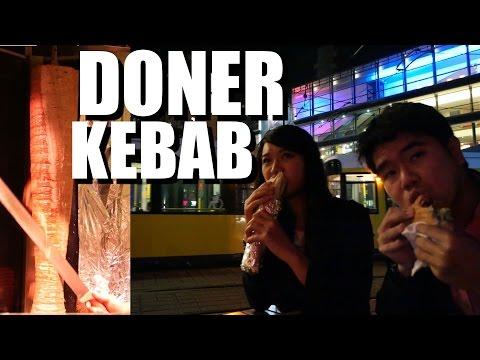 My FAVORITE FOOD in Berlin, Germany.